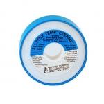 Anti-Seize Technology 36551, Poly-Temp Ceramic Tape, 3/4″ x 600′