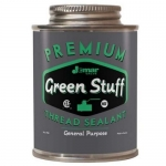 Jomar 400-105, Green Stuff Slow-Drying Soft-Set Thread Sealant