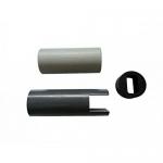 Stromberg Carlson 4000-V9704, Pivot Tube Inserts for Tailgate