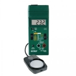 Extech 401025, Foot Candle/Lux Light Meter