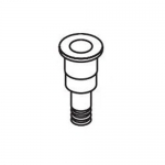 Greenlee 41146, 139533 Shaft for H4660B/42190 Submersible Pump