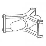 Ika Works 4498200, Ikaflon PTFE Coated Magnetic Stirring Bars Set