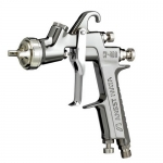 Anest Iwata 4712U, W400-162G Spray Gun with Aluminum Cup