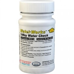 Industrial Test Systems 480015, WaterWorks 5-WAY Water Check, 50 Tests