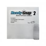 Industrial Test Systems 480902, ReadySnap Verification Solution