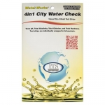 Industrial Test Systems 481113-30, WaterWorks City Water Check