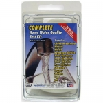 Industrial Test Systems 481199, Complete Home Water Quality Test Kit