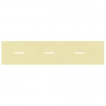 Tornado 48410090, PU Front Squeegee for Automatic Scrubber