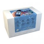 Industrial Test Systems 486214, eXact Process Water Reagent Refill Box