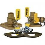 Webstone 51415WKit, Isolator Circulator Pump Installation Kit