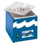 Edvotek 539, 1.8L Digital Water Bath, 5.5″ x 6″ x 4″