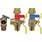 Webstone 54443WPR-LF, Water Heater Service Kit w/ Relief Valve
