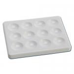 Azlon 555215, Polypropylene Spot Plate