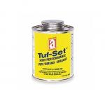 Anti-Seize Technology 56018, TUF-SET Blue HVAC Pipe Thread Sealant