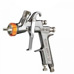 Anest Iwata 5681, LPH400-154LVX Spray Gun with Plastic Gravity Cup