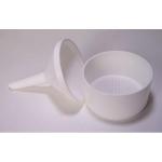 United Scientific Supplies 57105-A, 300ml Buchner Funnel