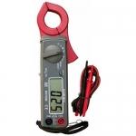 Morris 57200, 400A Digital Clamp Meter with Temperature Probe