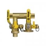 Webstone 58865-55, 1-1/2″ x 1-1/4″ Hydro-Core Flange Left Kit