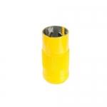 Marinco 6361CRN, 50A 125V Male Plug, Locking, Corrosion-Resistant