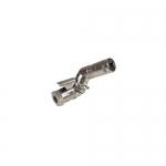 Alemite 6509-D, 1/NTPF Female Standard Swivel Hydraulic Coupler