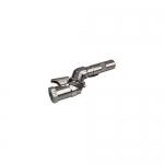 Alemite 6509-E, Female Narrow 360 Degree Swivel Hydraulic Coupler