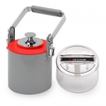 Troemner 7009-4W, 10 kg Analytical Precision Class 4 Weight