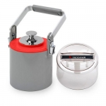 Troemner 7010-4W, 5 kg Analytical Precision Class 4 Weight