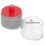 Troemner 7023-4W, 3 g Analytical Precision Class 4 Weight