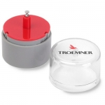 Troemner 7025-4W, 1 g Analytical Precision Class 4 Weight