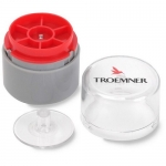 Troemner 7035-4W, 3mg Analytical Precision Class 4 Weight