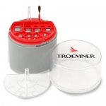 Troemner 7240-4W, Analytical Precision Class 4 Weight Set