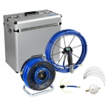 Wohler 7570, Compressed Air Cleaning Professional Set