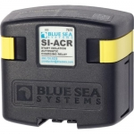 Blue Sea Systems 7610-BSS, SI-ACR Automatic Charging Relay