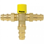 Webstone 78103W-CAN, Lead-Free Thermostatic Mixing Valve