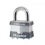 Master Lock 81MK, 81-Series Padlock 15/16″ Tall, Master Keyed