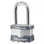 Master Lock 81KALFW81KM, 81-Series Padlock 1-1/2″ W81KM Cyl.
