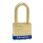 Master Lock 82BLF, 82B-Series Padlock 1-1/2″ Tall