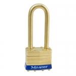 Master Lock 82BLJ, 82B-Series Padlock 2-1/2″ Tall