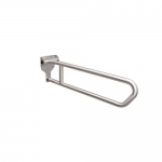 Bradley 8370-104000, 8370-Series Swing-Up Grab Bar 30″