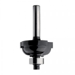CMT 86301, Cove and Fillet Router Bit, 3/16″