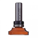 CMT 867.602.11B, Inverted Round Over Profile Router Bit