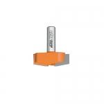 CMT 870.502.11, Panel Router Bit, 2″