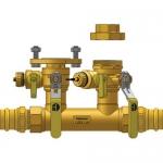 Webstone 88865-45, Press Run x Hydro-Core Flange Left Kit