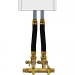 Webstone 8FK4-WIF, 1-1/4″ SWT Complete Near Boiler Piping Kit