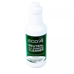 Sonix 4 903-004X12, Eco4 Neutral Certified Green Cleaning Solution