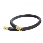 Uniweld 90515, Soft Magic Charging Hi-Vacuum Hose 100 ft
