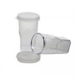 Labsciences 9201-HV-14, Dilution/Hematology Vial, 720 Pack