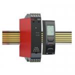 PR electronics 9202A2B, Pulse Isolator, Relay N.O, Double
