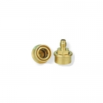 Uniweld 92829, R134A Quick Connect Adapters Kit