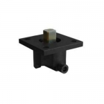 Jomar A3B-A3C11, Mounting Bracket for Electric and Pneumatic Actuators